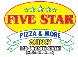 Five Star Pizza & More